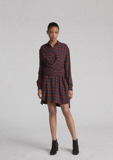 Rag & Bone FELICITY DRESS