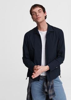 rag & bone Finlay Water Resistant Shirt Jacket
