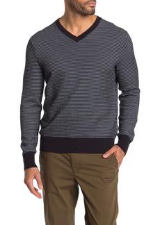 rag & bone Finn V-Neck Pullover Sweater