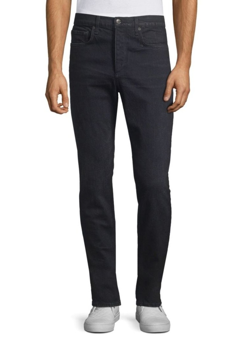 rag & bone Fit 1 Skinny-Fit Devon Jeans