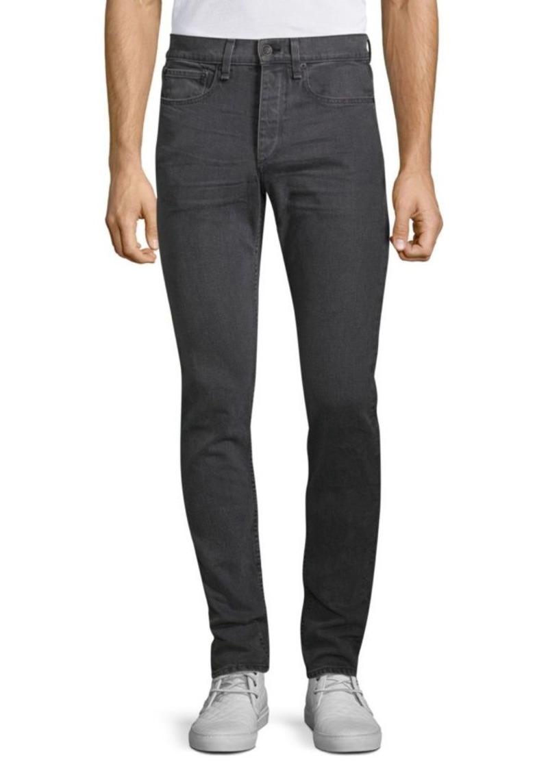 rag & bone Fit 1 Skinny-Fit Vesuvio Jeans