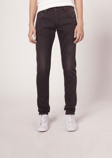 Rag & Bone FIT 2 IN WORN BLACK