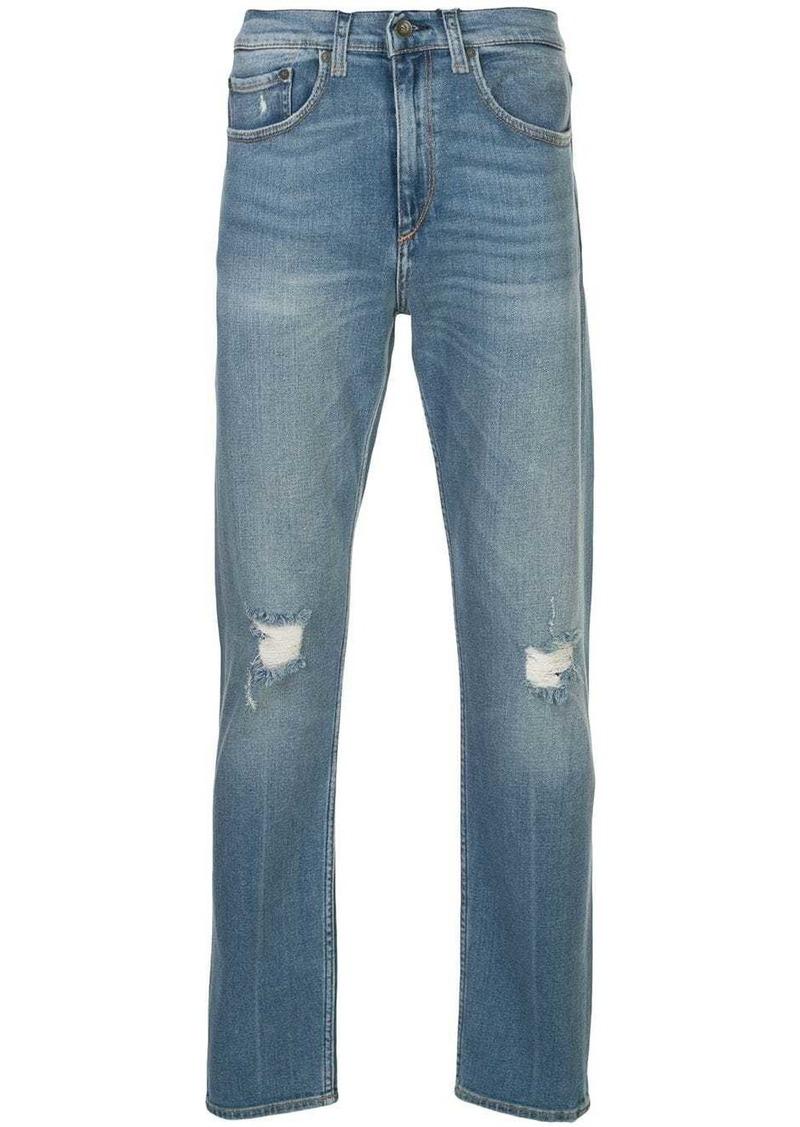 rag & bone Fit 2 slim-fit jeans