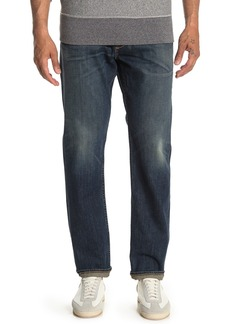 rag & bone Fit 2 Slim Fit Jeans