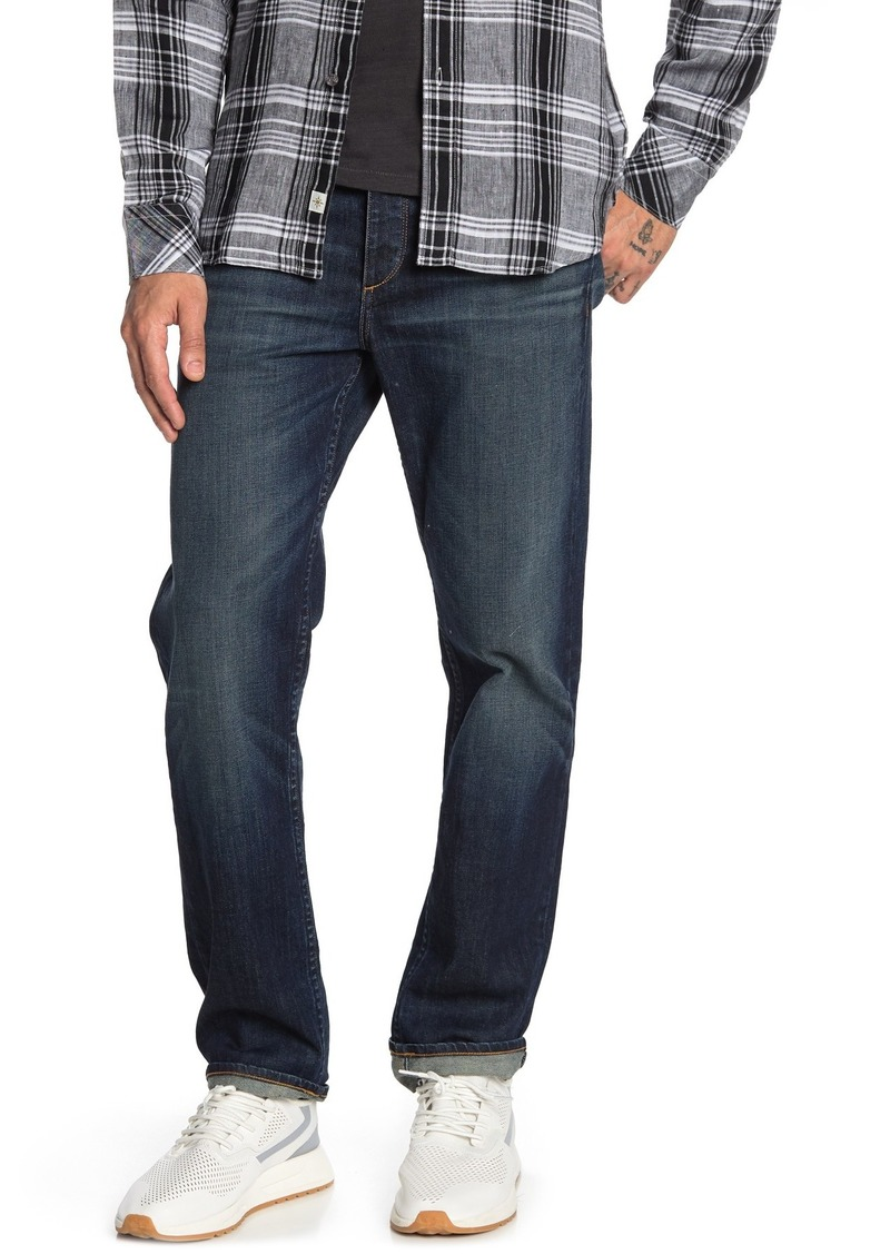 rag & bone Fit 2 Straight Fit Jeans