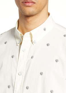 rag & bone Fit 2 Tomlin Dagger Slim Fit Sport Shirt