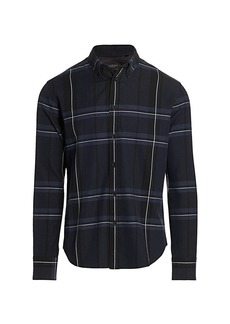 rag & bone Fit 2 Tomlin Plaid Flannel Shirt