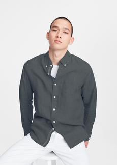rag & bone Fit 2 Tomlin Shirt - Linen