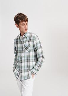 rag & bone Fit 3 Beach Shirt - Cotton