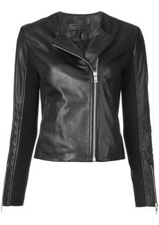 Rag & Bone fitted jacket