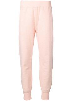 rag & bone fleece track pants