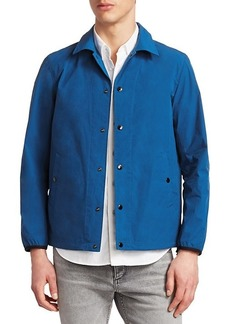rag & bone Flight Coaches Recycled Nylon Jacket