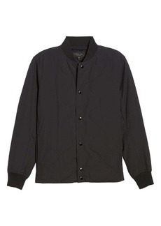 rag & bone Focus Poplin Jacket