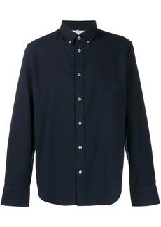 rag & bone front buttoned shirt