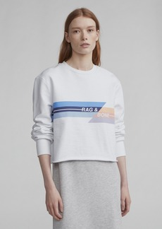 Rag & Bone GLITCH PULLOVER