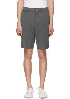 Rag & Bone Grey Base Shorts