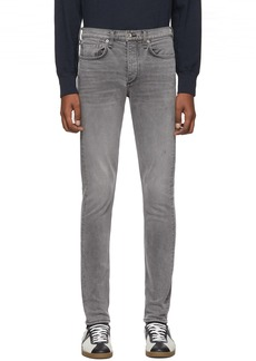 rag & bone Grey Fit 1 Jeans