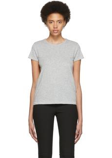 Rag & Bone Grey 'The Tee' T-Shirt