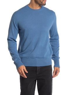 rag & bone Haldon Cashmere Crew Neck Sweater