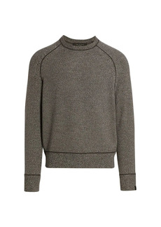 rag & bone Harlow Crewneck Sweater