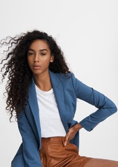rag & bone Hazel Cotton Blazer