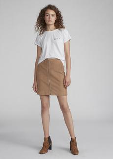 Rag & Bone HEIDI SKIRT