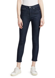 Heritage High Rise Jeans