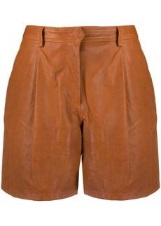 rag & bone high-waist shorts