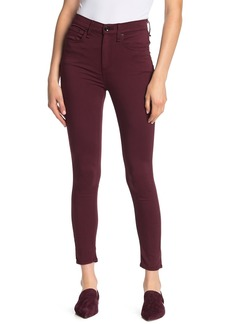 Rag & Bone High Waist Skinny Pants