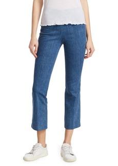 Rag & Bone Hina Cropped Jeans