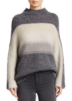 Rag & Bone Holland Ombré Pullover Sweater