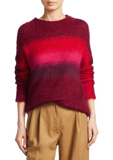 Rag & Bone Holland Ombré Pullover Sweater