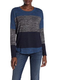 rag & bone Hudson Colorblock Stripe Sweater