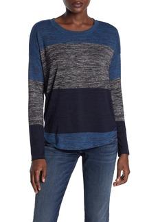 rag & bone Hudson Colorblock Stripe Sweater