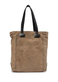 rag & bone Hunter Leather Tote Bag