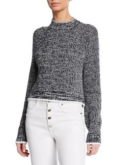 Rag & Bone Ilana Crewneck Knit Sweater