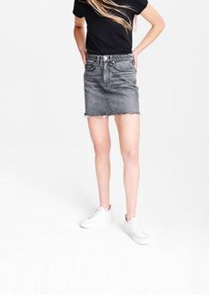 rag & bone Itty Bitty Mini Skirt