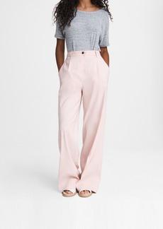 rag & bone Ivy Linen Blend Pants