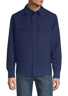 Rag & Bone Jack Button-Down Shirt