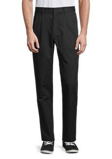 rag & bone Jackson Cotton & Linen-Blend Trousers