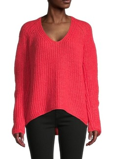 rag & bone Joseph V-Neck Sweater