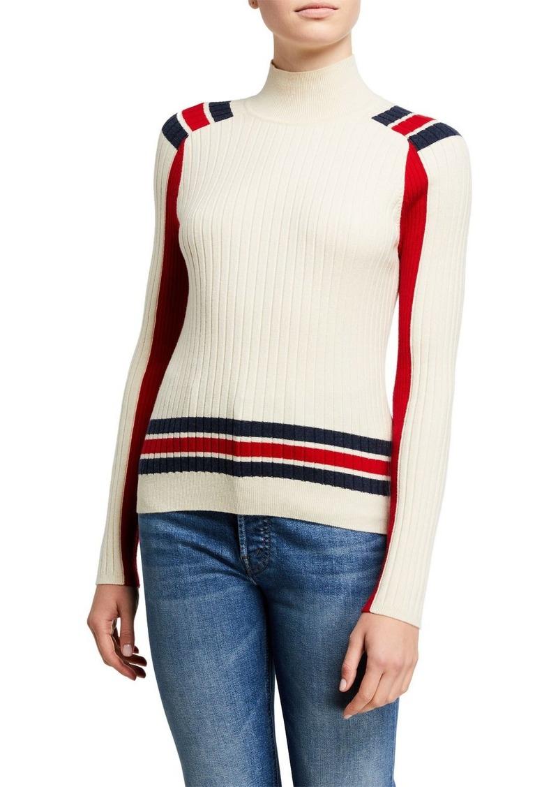rag & bone Julee Turtleneck Sweater
