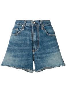 Rag & Bone Justine shorts