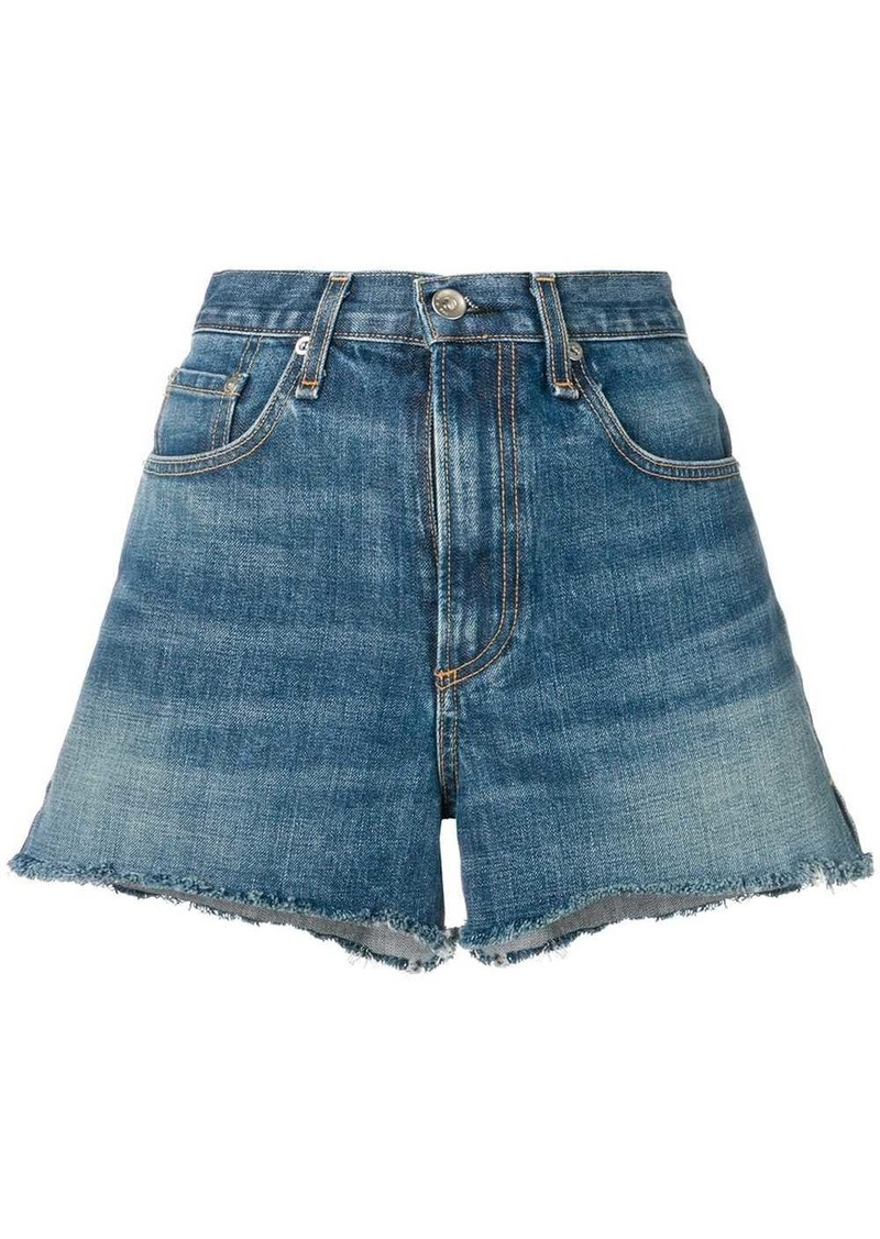 rag & bone Justine shorts