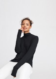 rag & bone KARI RIB T-NECK