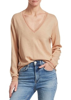 rag & bone Kento V-Neck Sweater