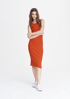 rag & bone KISHI SEAMLESS TANK DRESS