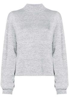 Rag & Bone knitted sweatshirt