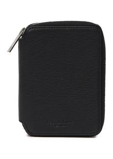 rag & bone Leather Zip Around Wallet