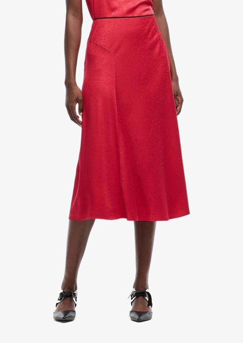 rag & bone Letti Skirt